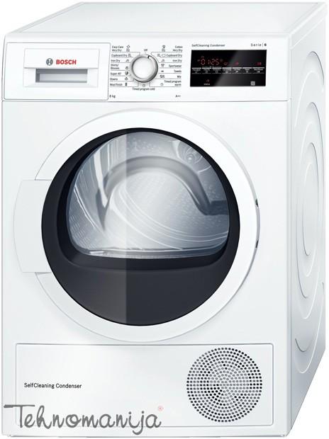 BOSCH Mašina za sušenje veša WTW 85460BY
