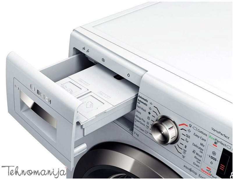 Bosch veš mašina WAW 32640EU