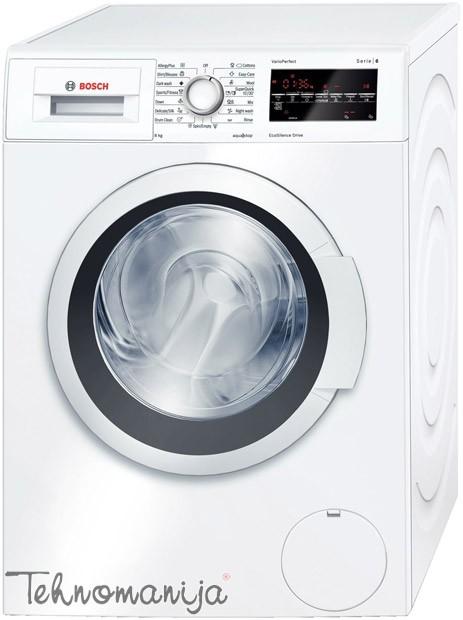 BOSCH Mašina za pranje veša WAT 24460BY