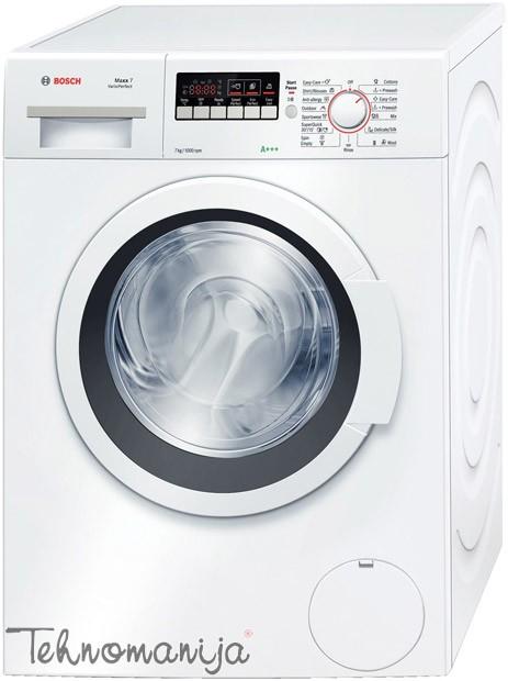 BOSCH Mašina za pranje veša WAK 20200ME
