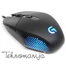 Logitech gejmerski miš Daedalus Prime G302