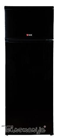 VOX Kombinovani frižider KG 2600 BL, Samootapajući