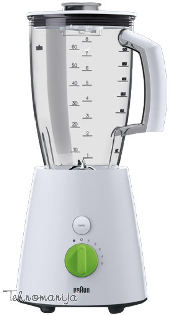 Braun blender JB 3010