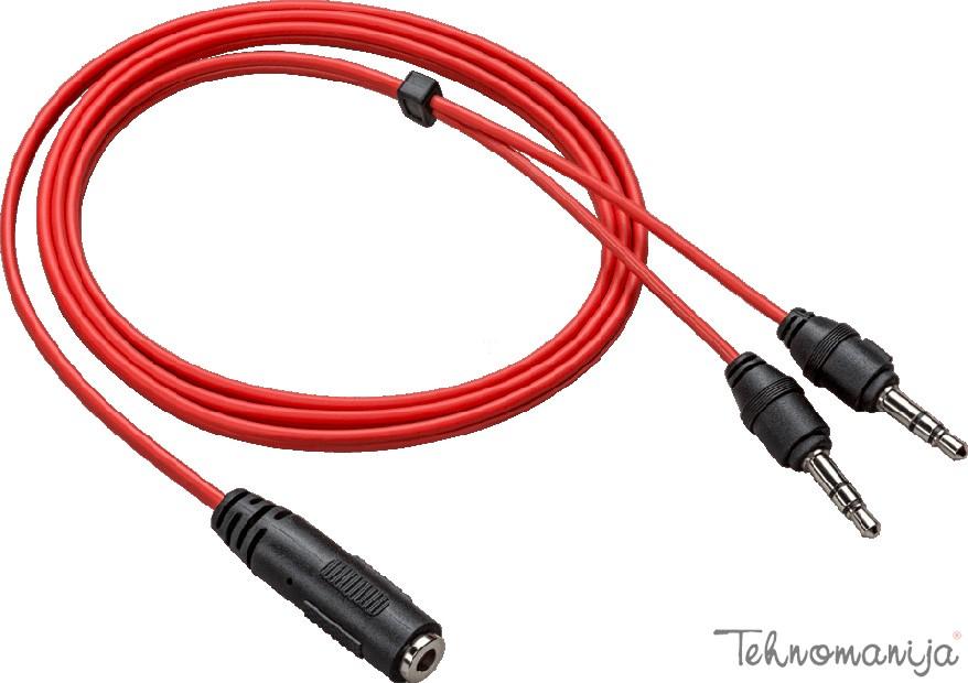Plantronics gejmerske slušalice sa mikrofonom GameCom 318