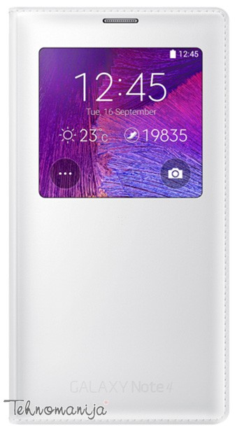 Samsung zaštita za Galaxy Note 4 EF-CN910FTEGWW