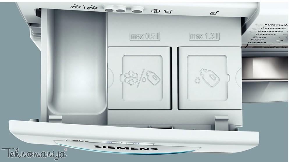 Siemens veš mašina WM 16Y891EU