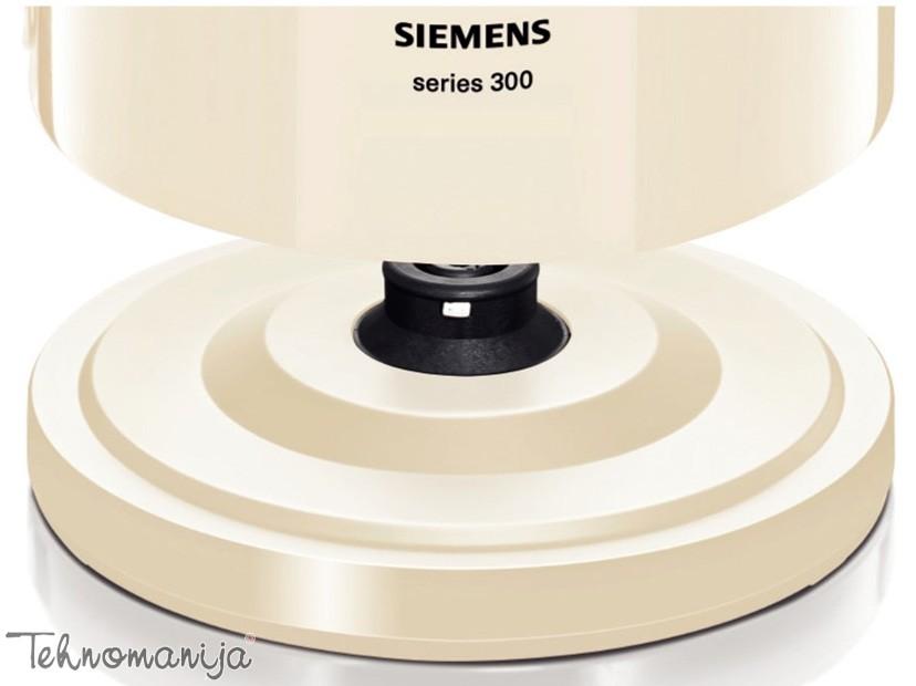 Siemens bokal TW 3A0107