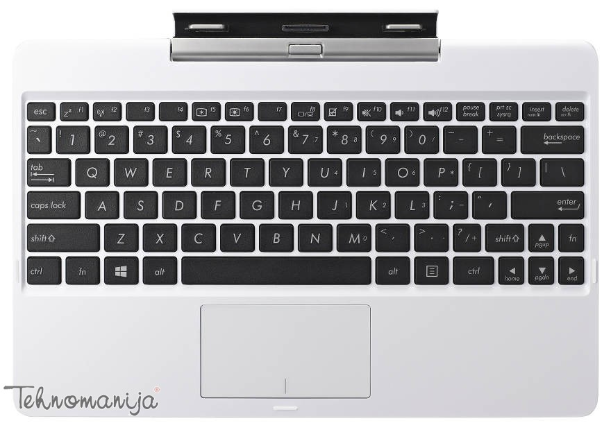 Asus laptop Transformer Book T100TAF-DK005B