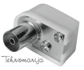 Hama antentski priključak 122480 AB