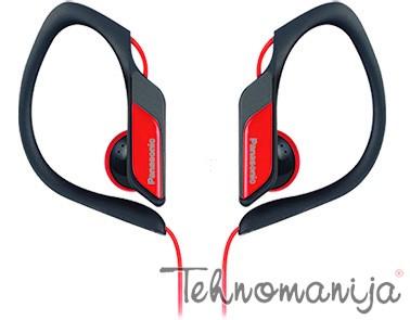 Panasonic slušalice RP-HS34E-R