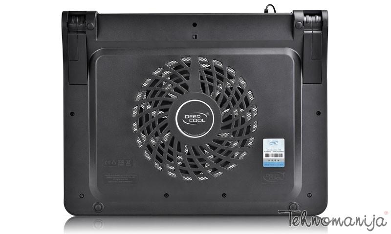 Deep cool postolje za laptop N180FS