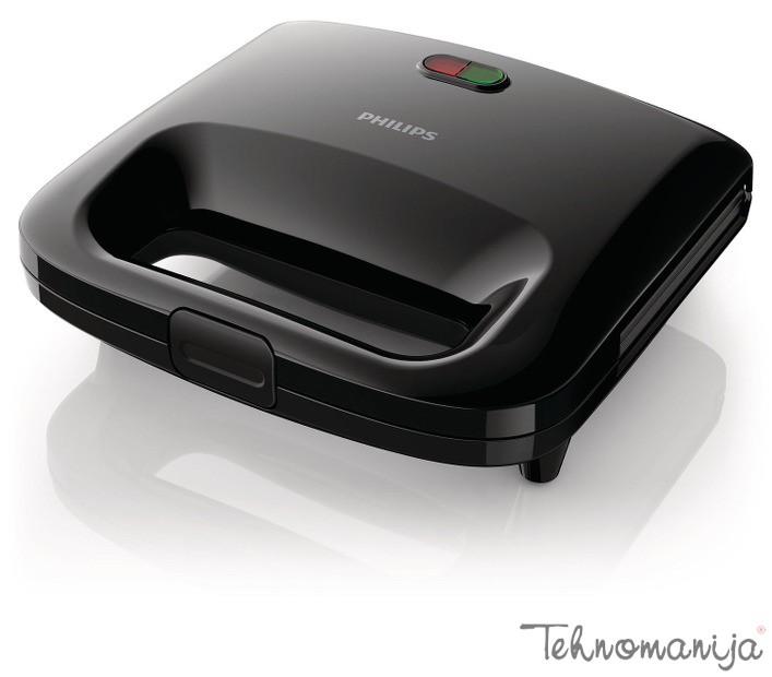 Philips aparat za sendviče HD2395/90