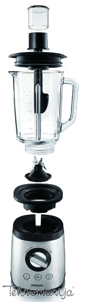 PHILIPS Blender HR 2096 00, 800W