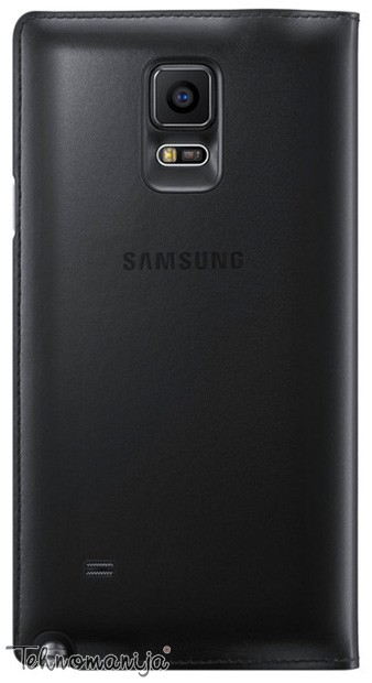 Samsung zaštita za Galaxy Note 4 EF-WN910FTEGBB