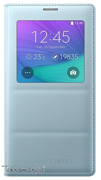 Samsung zaštita za Galaxy Note 4 EF-CN910BMEGWW