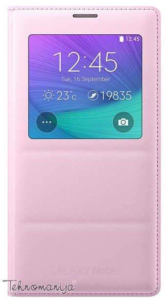Samsung zaštita za Galaxy Note 4 EF-CN910BPEGWW