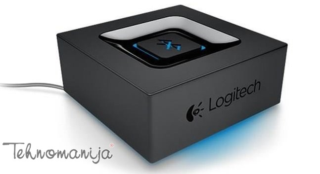LOGITECH PC zvučnici WIRELESS ADAPTER