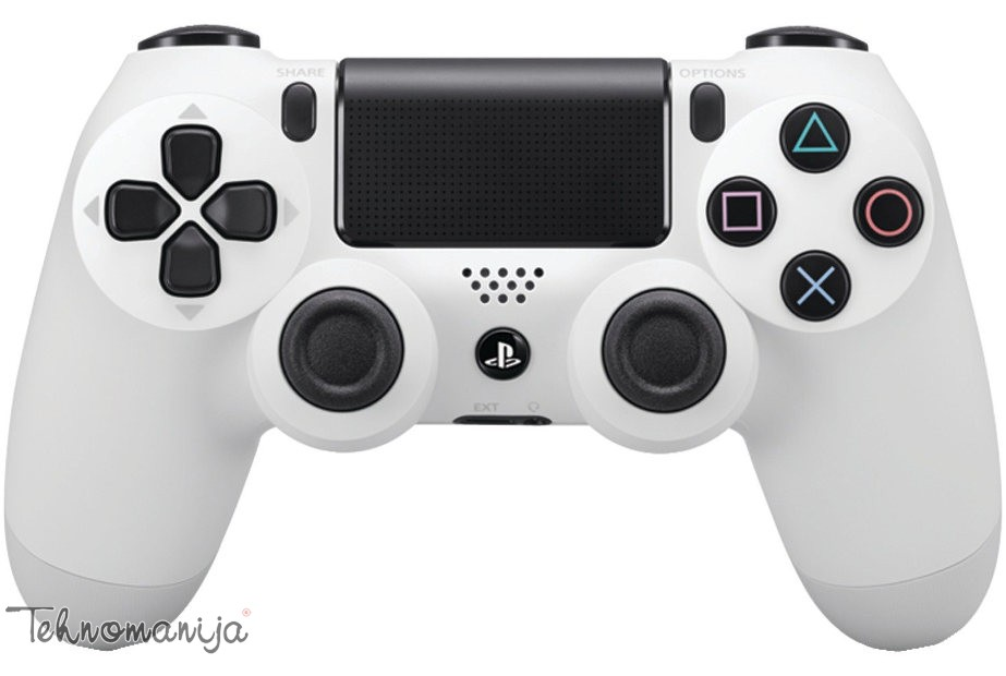 SONY Gamepad PS4 DUALSHOCK WHITE