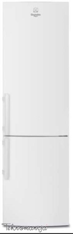 ELECTROLUX Kombinovani frižider EN 3601 MOW, Samootapajući