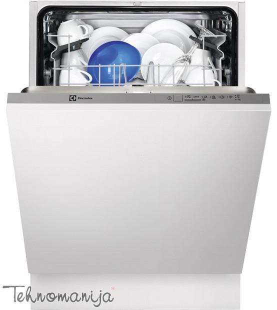 ELECTROLUX Mašina za pranje sudova ESL 5201 LO, Ugradna
