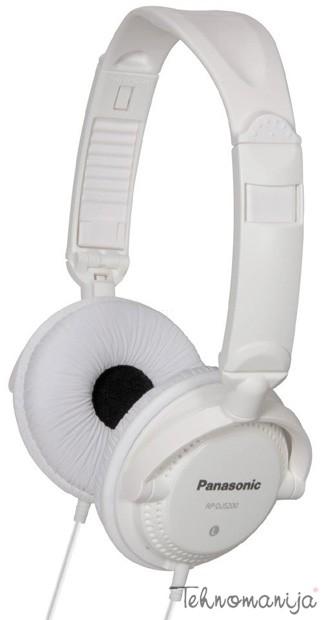 Panasonic slušalice RP-DJS200E-W