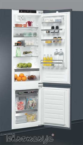 WHIRLPOOL Ugradni frižider ART 9810 A+, Less Frost