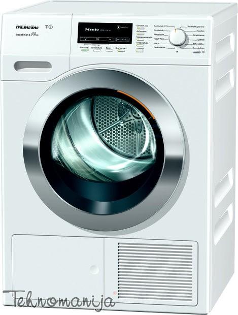 MIELE Mašina za sušenje veša TKG 850 WP, Toplotna pumpa
