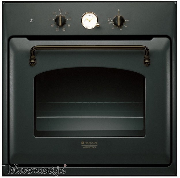 Hotpoint Ariston ugradna rerna FT 850 1 AN HA S