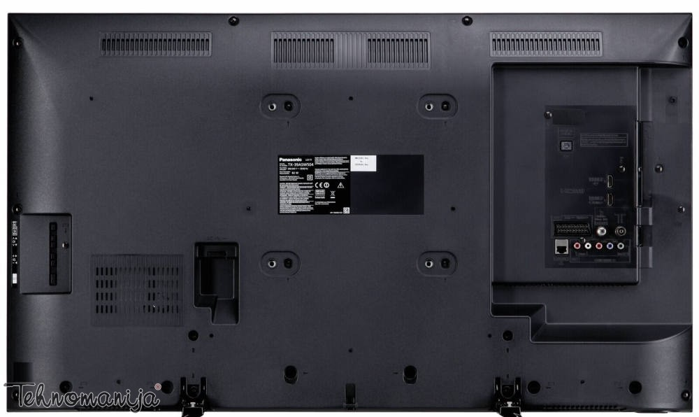 Panasonic televizor LED LCD TX-42ASW504