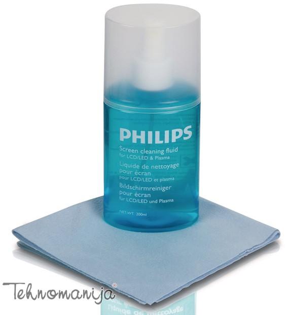 Philips sredstvo za čišćenje SVC 1116B/10