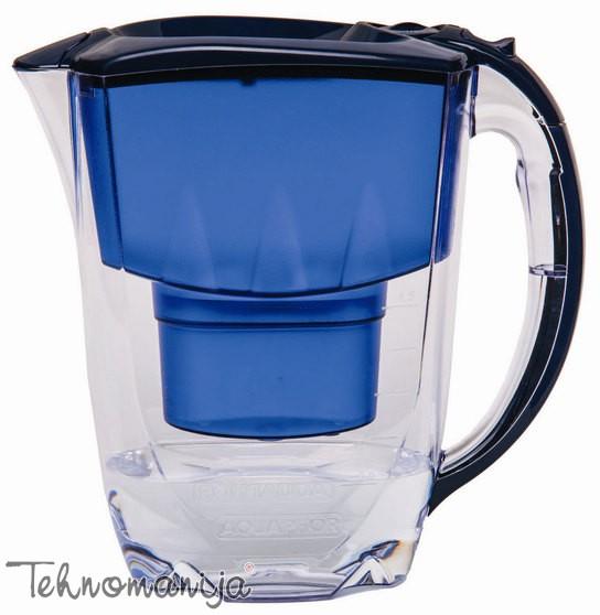 Akvafor bokal za filtriranje vode AMETIST