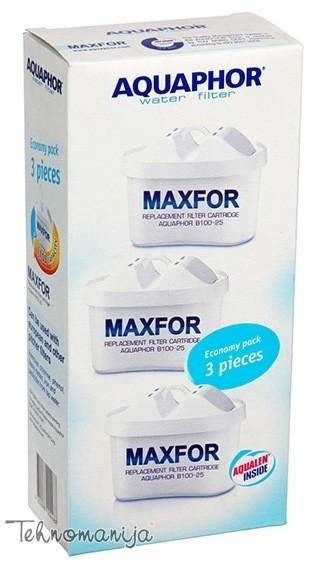 Akvafor filter za bokal V100 25 3 1