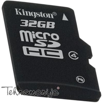 Kingston memorijska kartica KFSDC4 32GB SP
