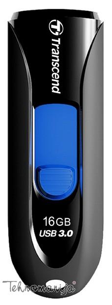 Transcend USB flash memorija TS16GJF790K