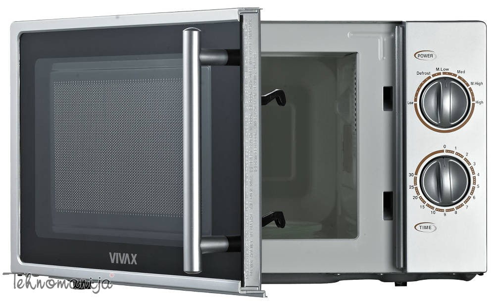 Vivax mikrotalasna rerna MWO-2076SL