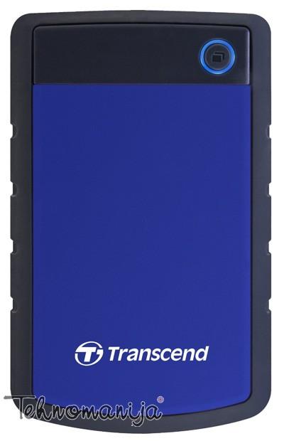 Transcend eksterni hard disk TS2TSJ25H3B