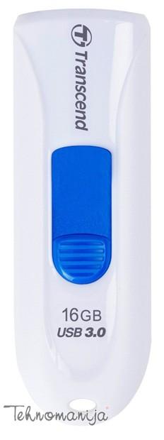 Transcend USB flash memorija TS16GJF790W