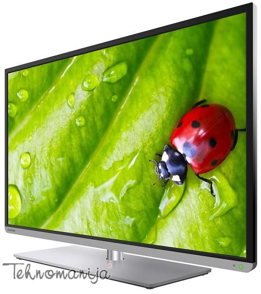 """TOSHIBA 3D Smart Televizor 40L5463DN, LED, 40"""" (102 cm)"""