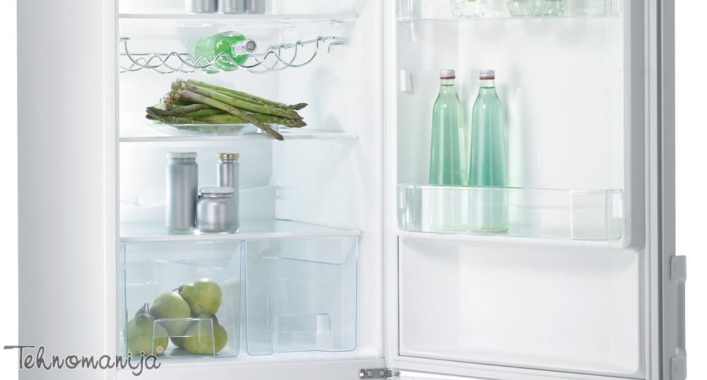 GORENJE Kombinovani frižider RK 6161 AW, Samootapajući