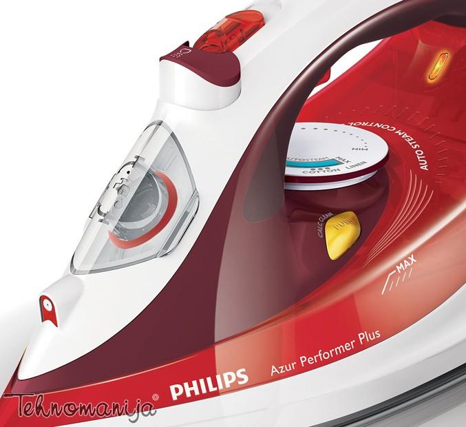 Philips pegla GC 4511/40