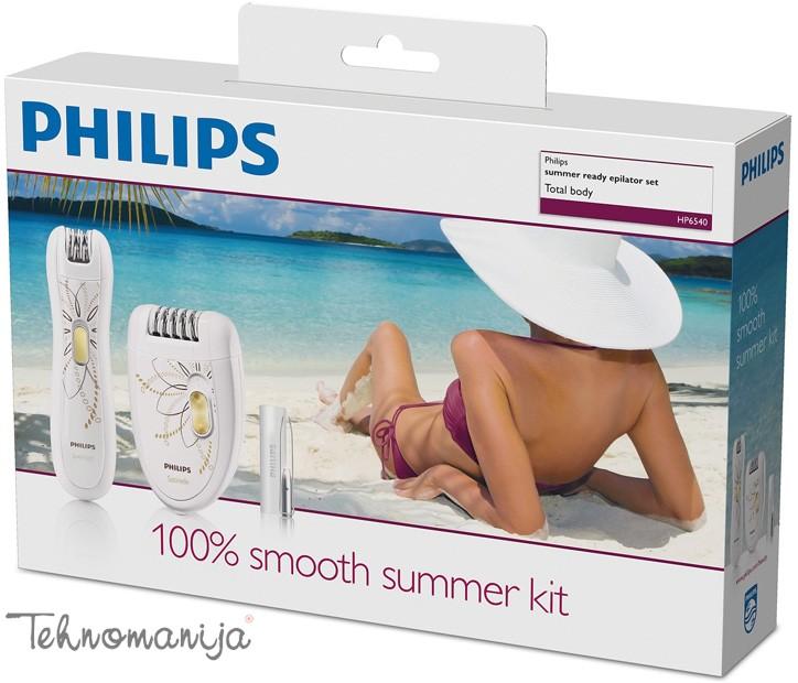 Philips epilator HP 6540/00