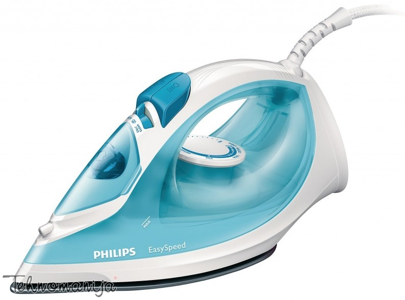 PHILIPS Pegla GC 1028/20