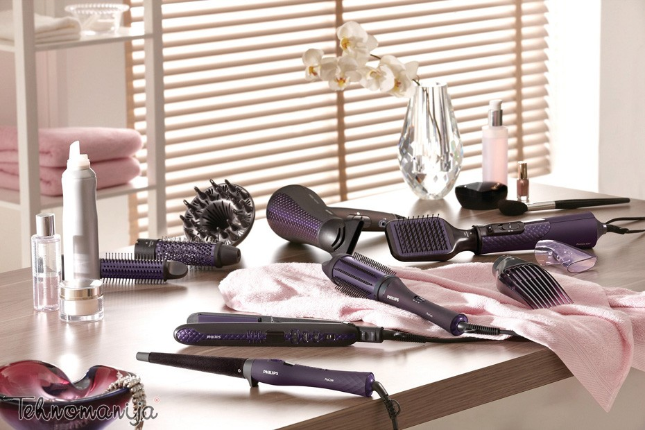 Philips styler HP 8634/00