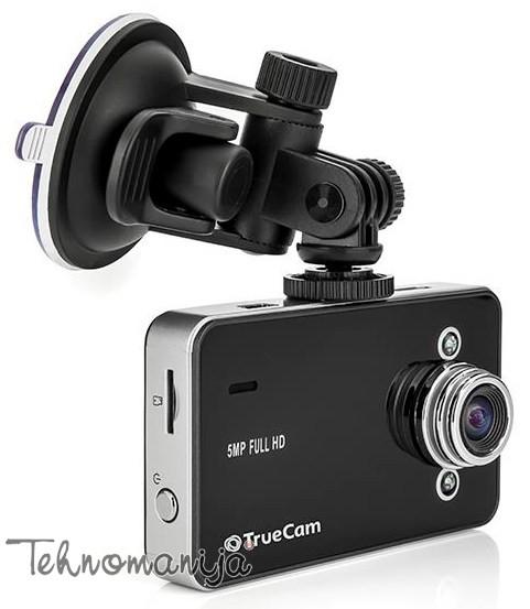 TrueCam auto kamera A3