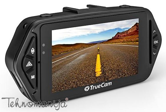 TrueCam auto kamera A4
