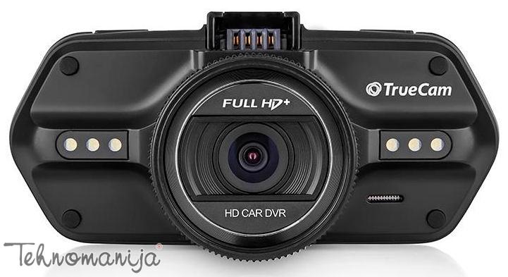TrueCam auto kamera A7