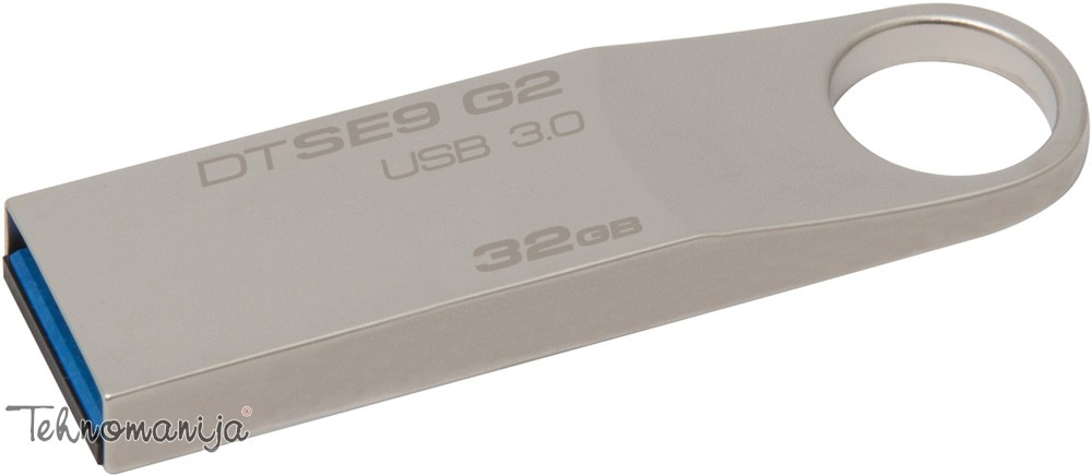 Kingston USB flash KFDTSE9G2/32GB
