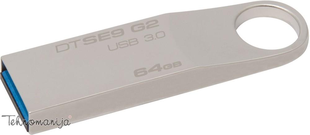 KINGSTON USB flash KFDTSE9G2/64GB