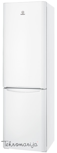 Indesit kombinovani frižider BIAA 13P
