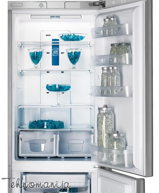 Indesit kombinovani frižider BIAA 13P FX